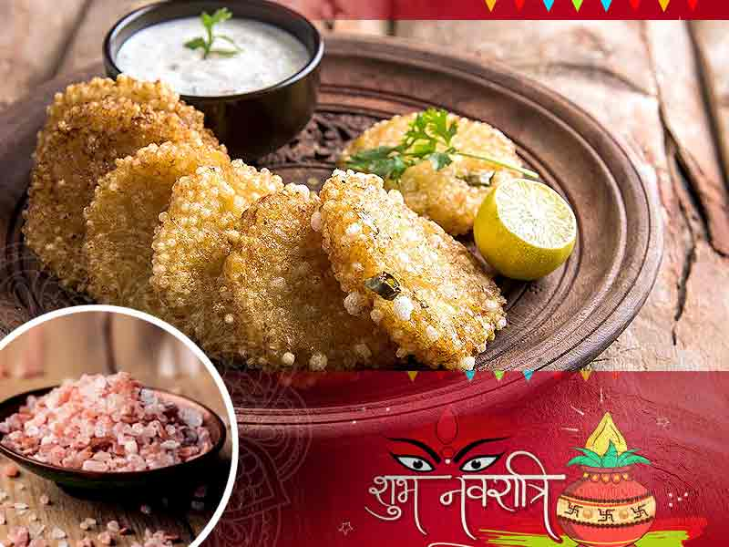 Navratri Special: Why is sendha namak more beneficial than common salt during fasting