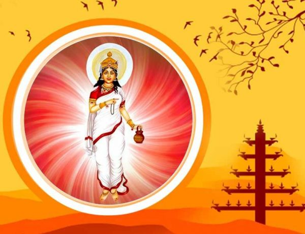 Things You Need To Know About The Maa Brahmacharini