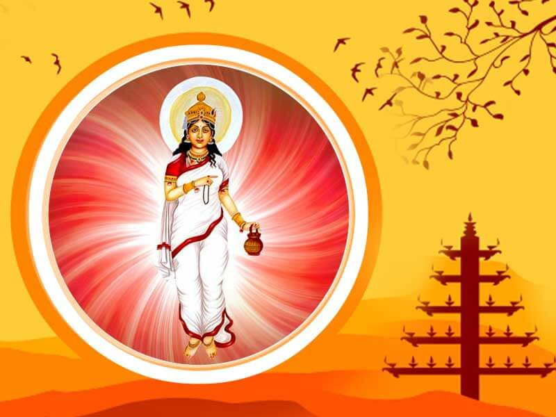 Navratri Special: Significance of Worshiping Goddess Brahmacharini
