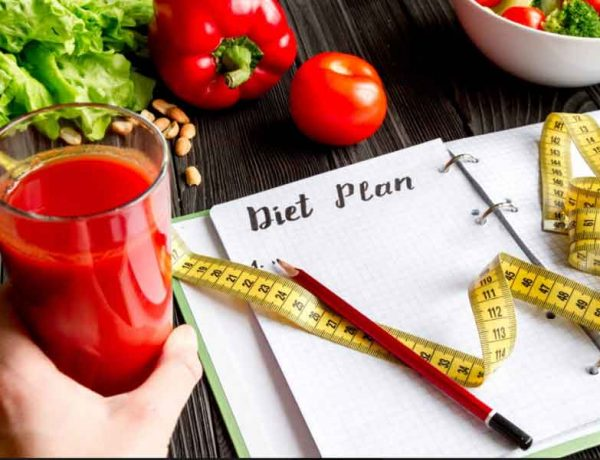 What is an ideal diet plan for teenagers between 16 to 19 years