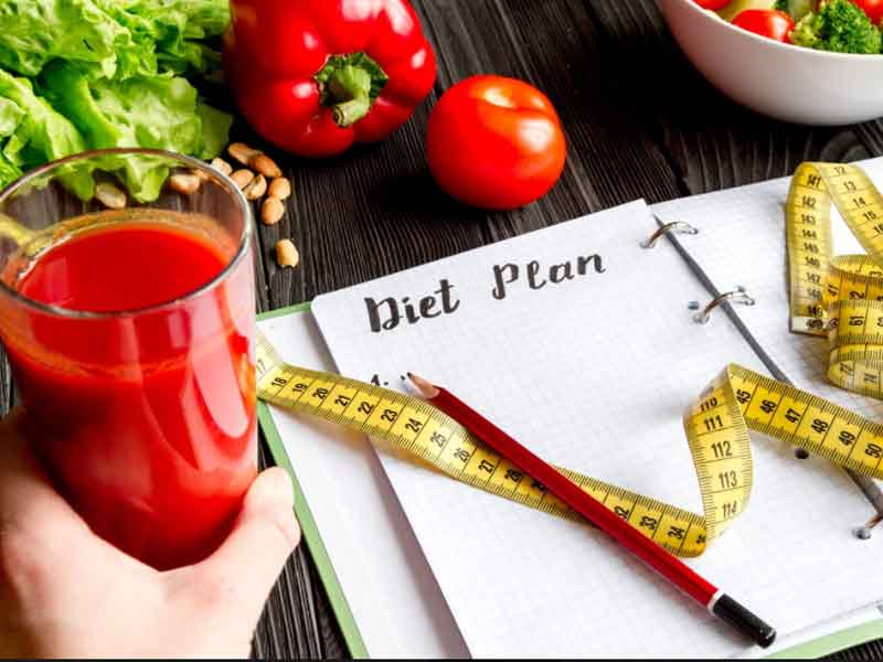What is an ideal diet plan for teenagers between 16 to 19 years - lifealth