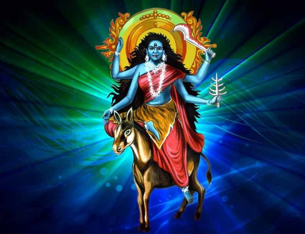 Navratri Special: Significance of Worshiping Goddess Kaalratri