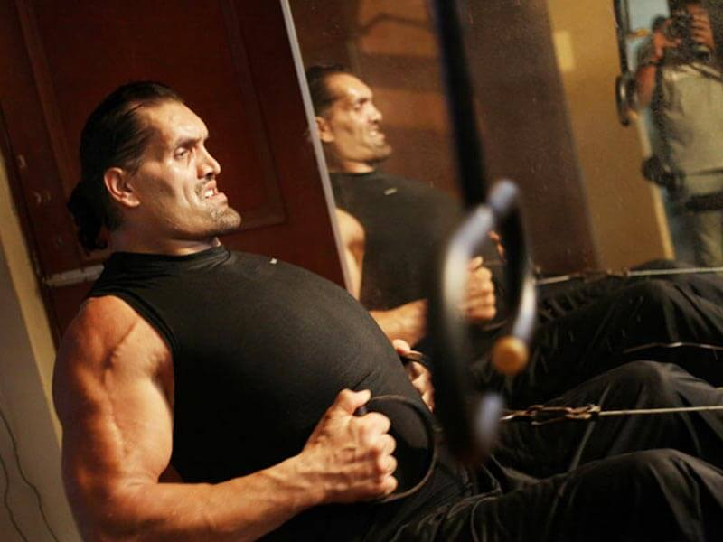 How to get giant muscular body like the great khali lifealth get giant muscular body like great khali voltagebd Images
