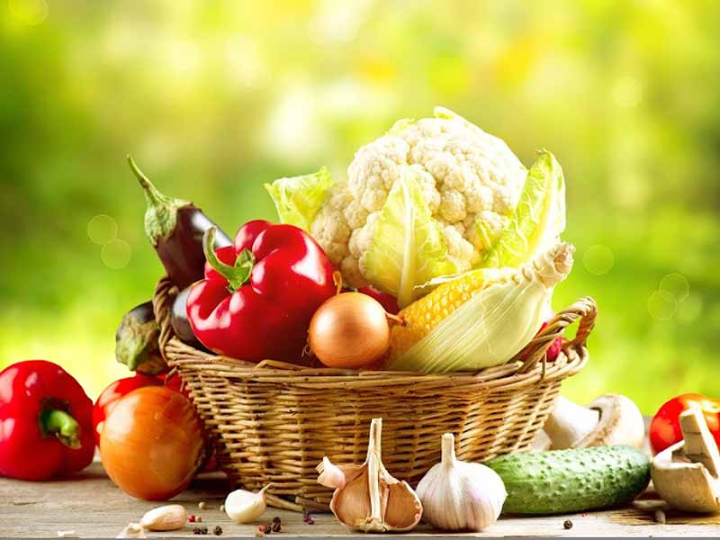 What are the most nutritious vegetables to eat