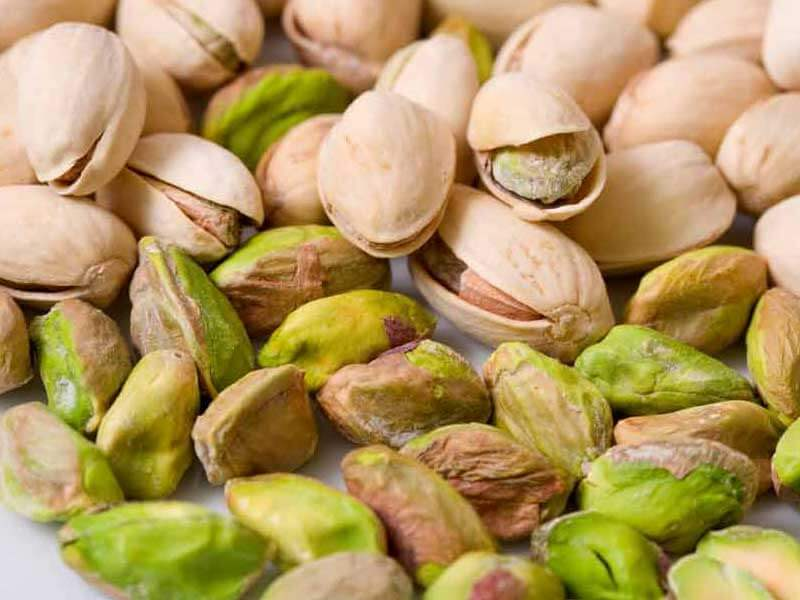 What Are The Side Effects Of Pistachio Or Pista