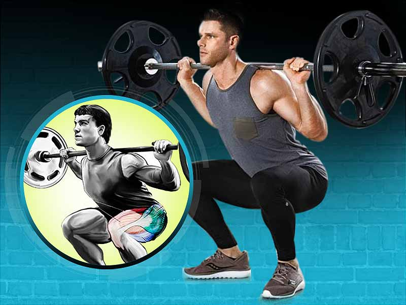 four reasons practice squats