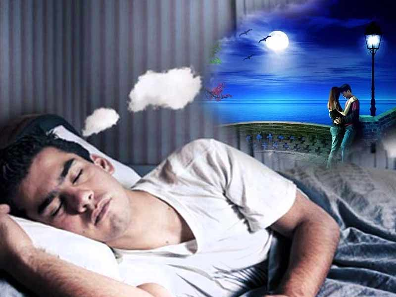 What Does it Mean to Have Romantic Dreams About Someone