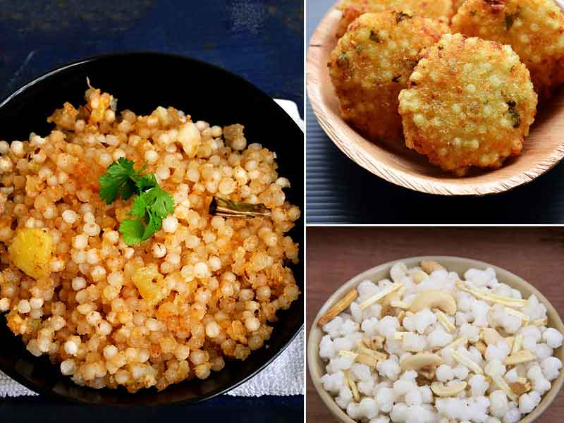 Navratri Special: Why should one eat Sabudana during Navratri fasts
