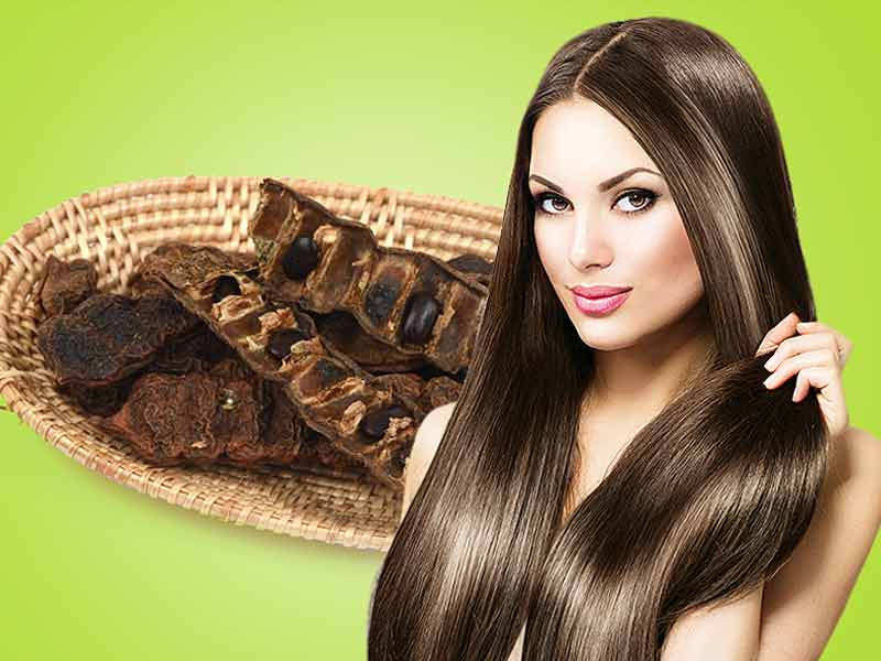 How to use Shikakai for strong and shiny hair