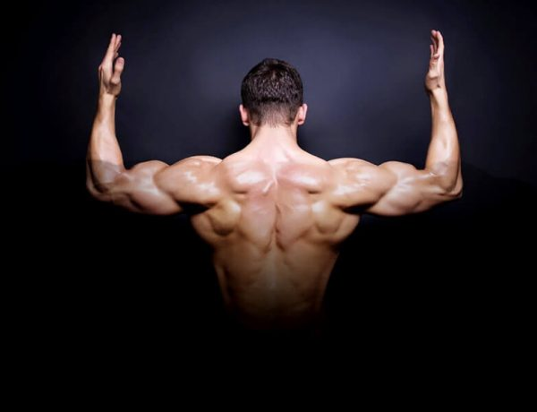 amazing cable exercises to build strong and wide back