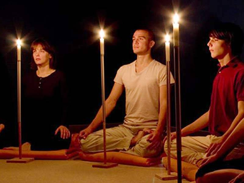 How Trataka Meditation Gives Peace To Mind