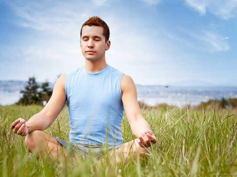 The most effective yoga for men