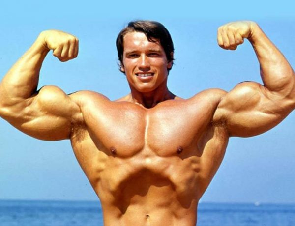 how you can do arnold schwarzenegger chest workout