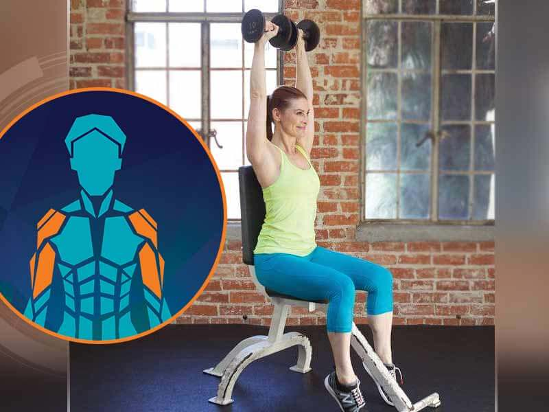 best exercises for womens to strengthen shoulders
