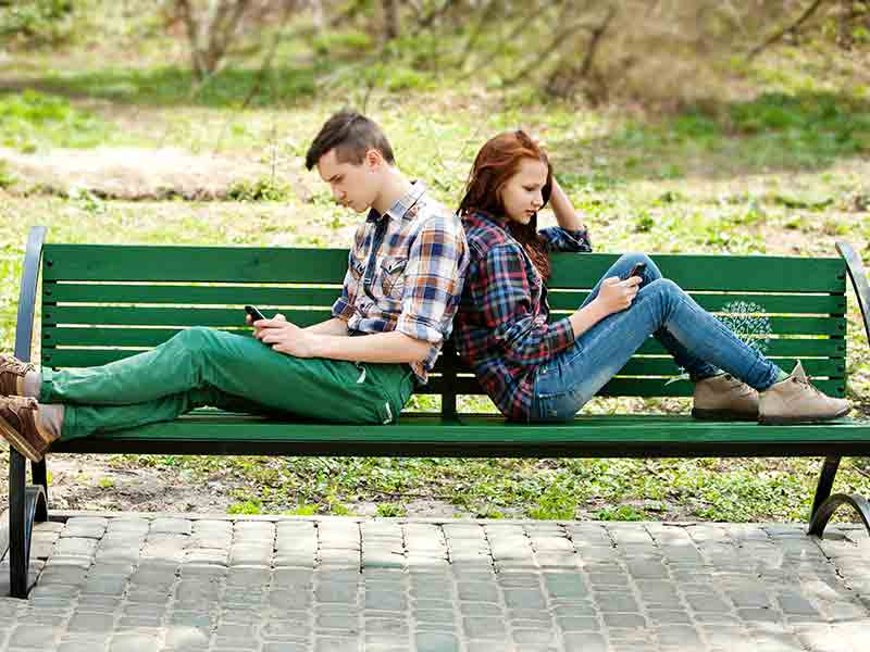 How to Talk to Your Partner About Their Smartphone Obsession