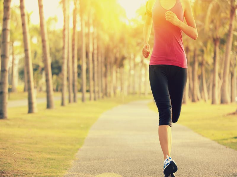 mistakes that people does after a running workout