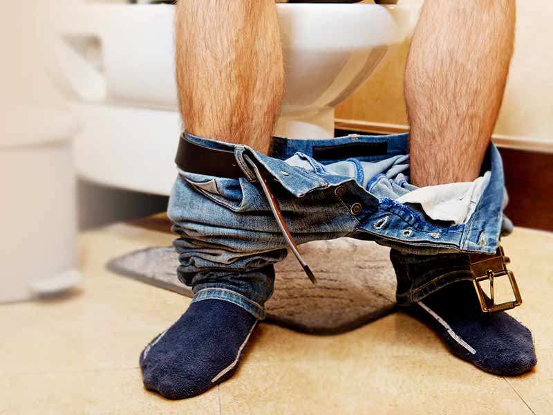 what foods should be avoided during the problem of diarrhea