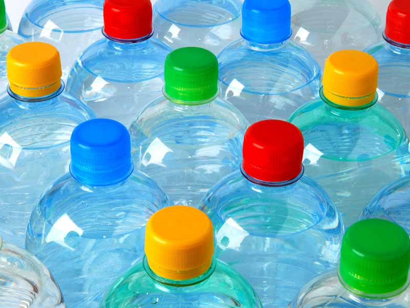 Why It Is Harmful To Drink Water From The Plastic Bottles