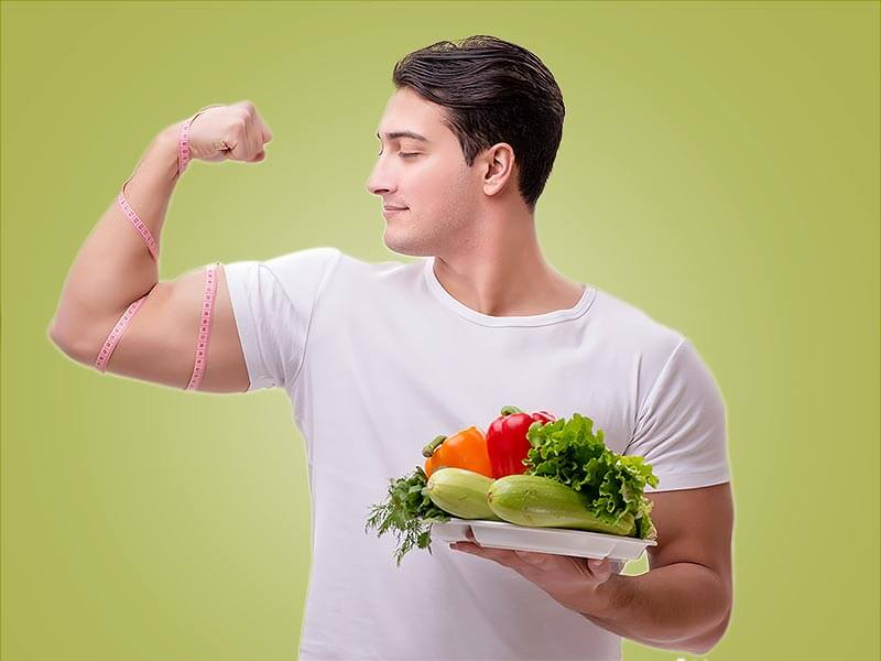 What Are The Foods You Should Eat For Total Body Strength