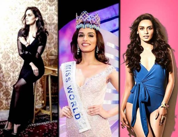 Miss World 2017 Manushi Chhillar's Healthy Diet Plan