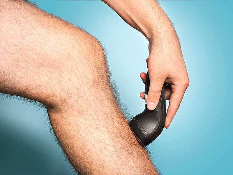 What are the things a guy must know about shaving legs