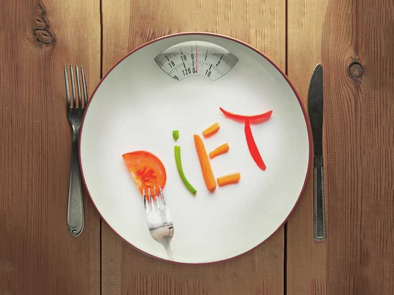 principles you should follow while dieting for better results