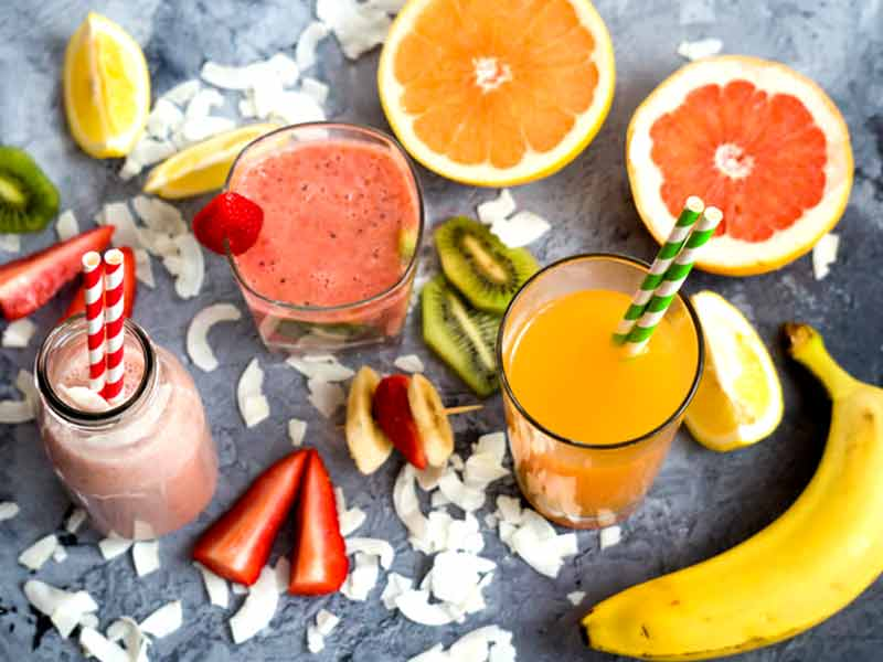 What Are The Drinks Can Keep Your Body Awaken