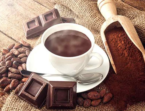What Are The Health Benefits Of Hot Chocolate