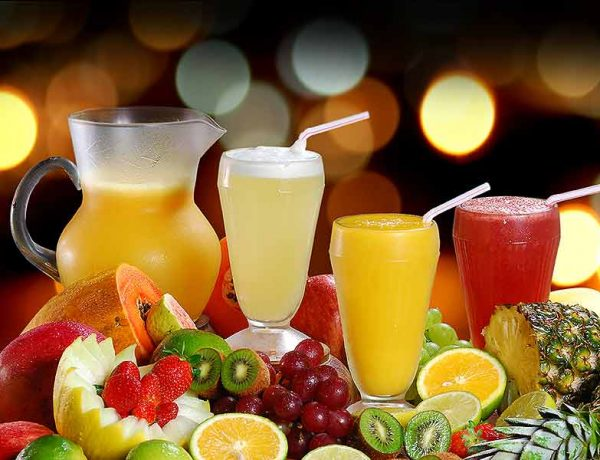 What Is The Right Time To Drink Fruit Juices
