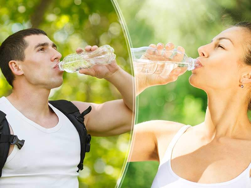 What Are The Myths About Drinking Water Everyone Should Stop Believing