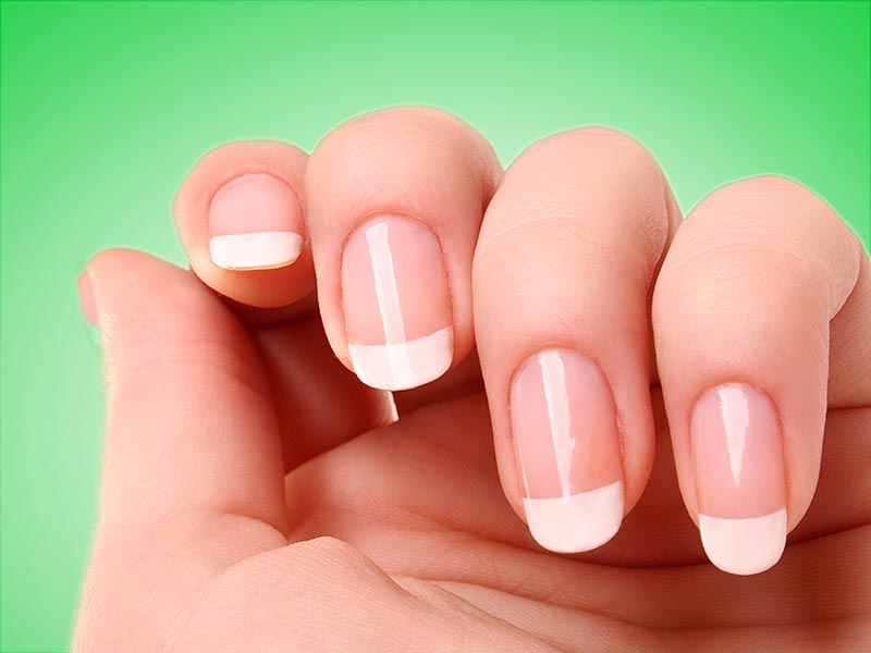 How to make your nails grow stronger and longer - lifealth