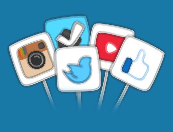 social media can help you to achieve weight loss goals