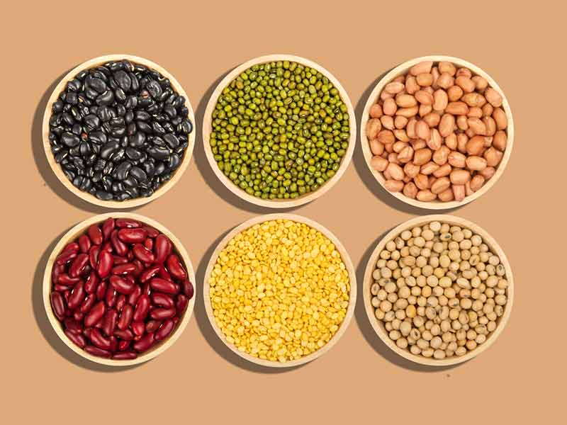 What Are The Vegetarian Superfoods For Protein