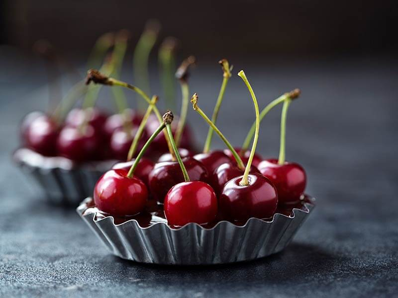 What Are The Amazing Health Benefits Of Tart Cherry