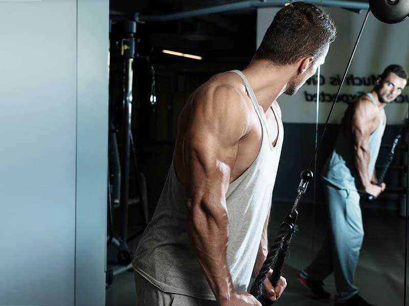 triceps workout mistakes that decrease triceps growth