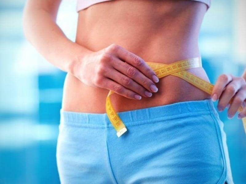 complete information related to womens body fat reduction