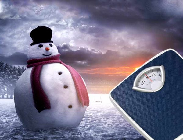 How To Avoid Gaining Weight During Winters