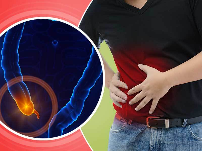 What Are The Warning Signs Say That Your Appendix Might Burst