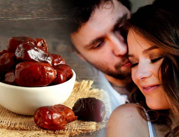 benefits of dates for sexual health
