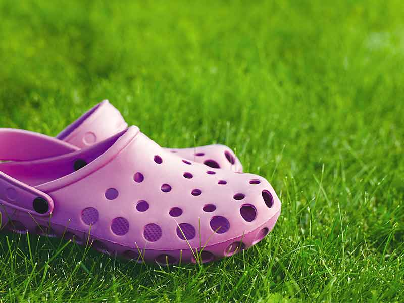 What Are The Side Effects Of Wearing Crocs