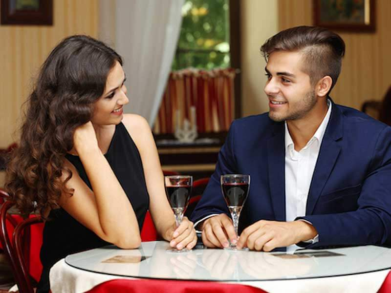What are the intimate questions to ask from the person you are dating