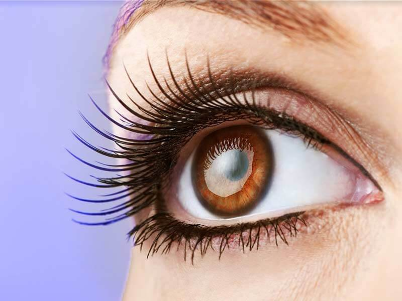 How to get thicker and longer eyelashes naturally
