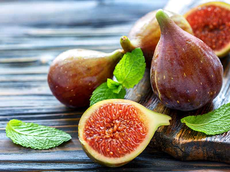 What Are The Side Effects Of Consuming Excess Anjeer or Figs