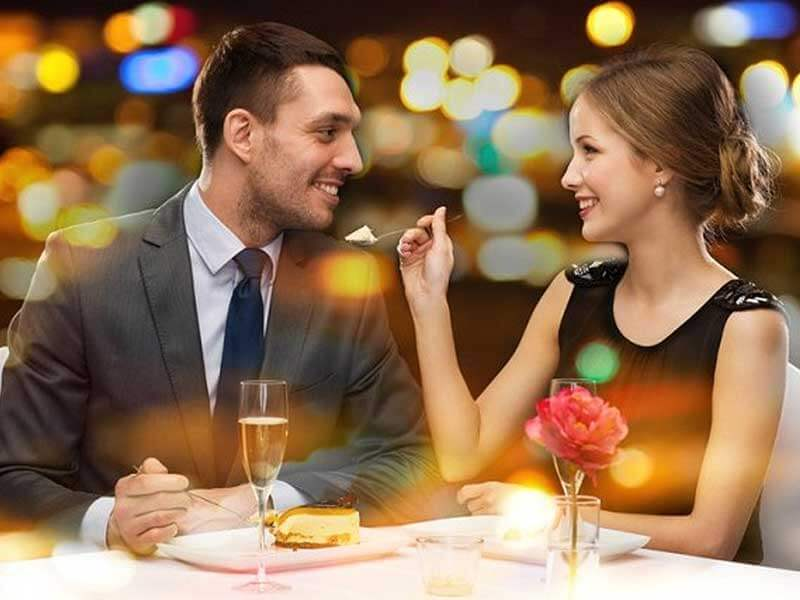 Impress First Man How To A Date On