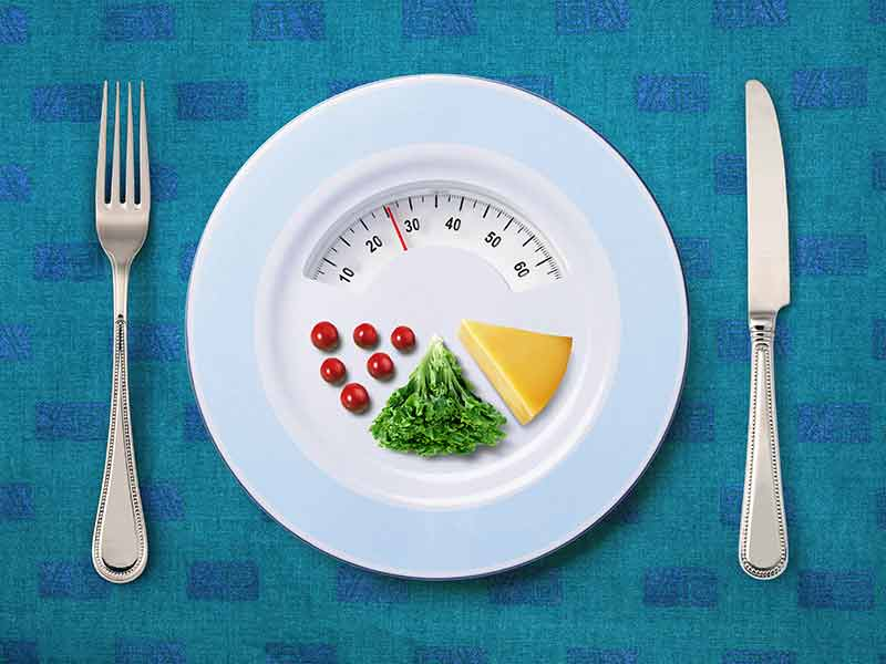 How much calories a man needs per day