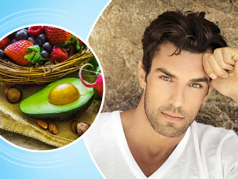 Foods That Balance Your Hormones Naturally For Younger-Looking Skin