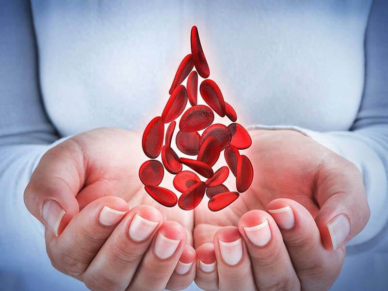 What Are The Home Remedies To Increase Hemoglobin In Your Blood