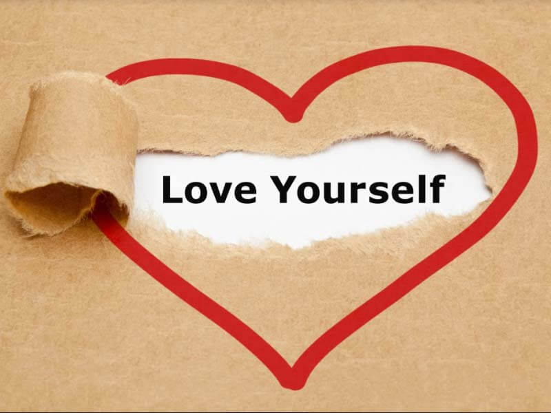 Things You Can Do To Express Your Love For Yourself