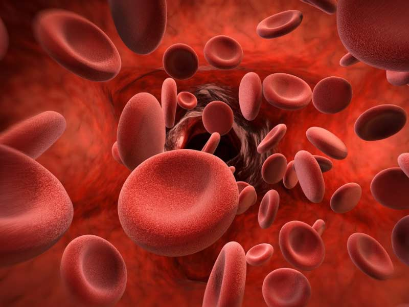 How can you make your blood thin naturally