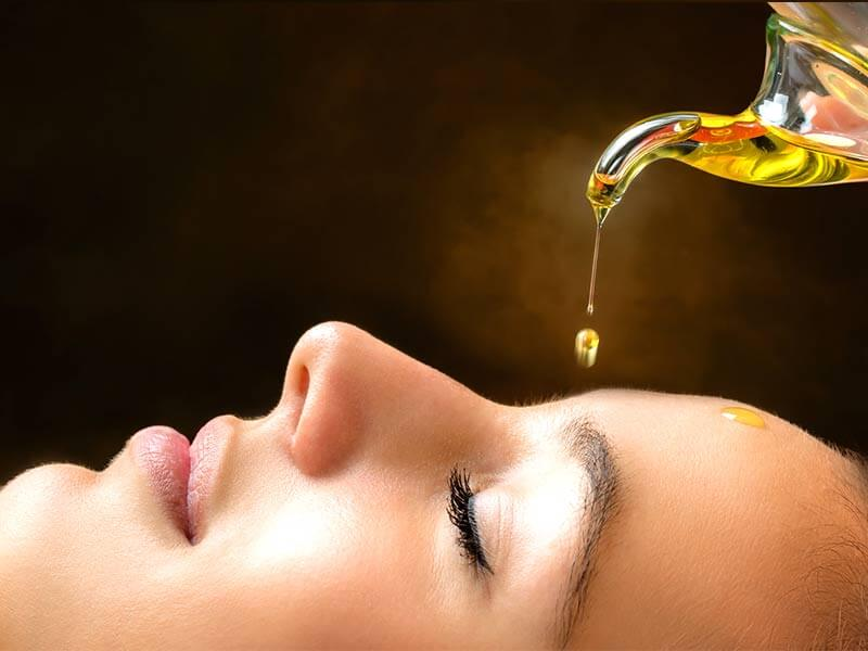 How Anti-aging oil helps to keep the skin youthful - lifealth